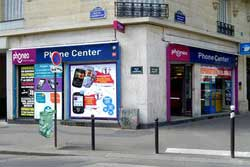 Réparation Iphone Paris Paris 12ème (75)
